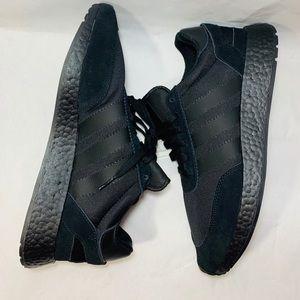 adidas Shoes | Originals I5923 Iniki Boost Triple Black